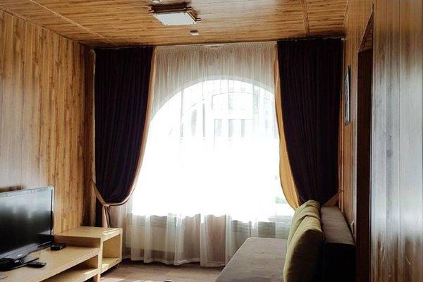 Гостиница «Версаль», Красноярск
