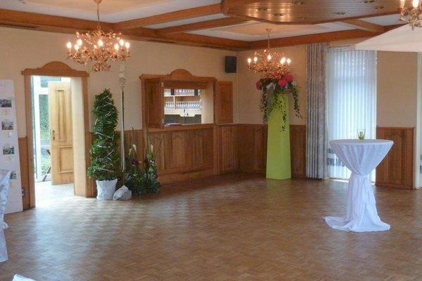 Hotel Kiekenstein - фото 13