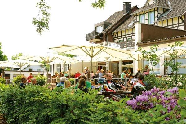 Hotel Kiekenstein - фото 14