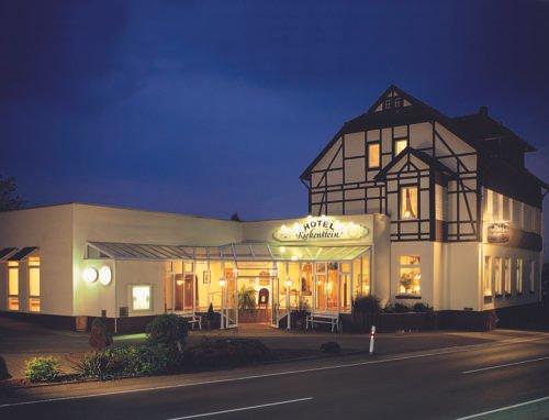 Hotel Kiekenstein - фото 22