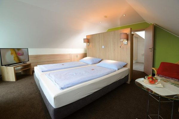 Hotel Kiekenstein - фото 3