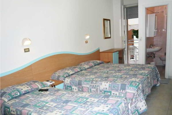 Hotel Benvenuti - фото 50