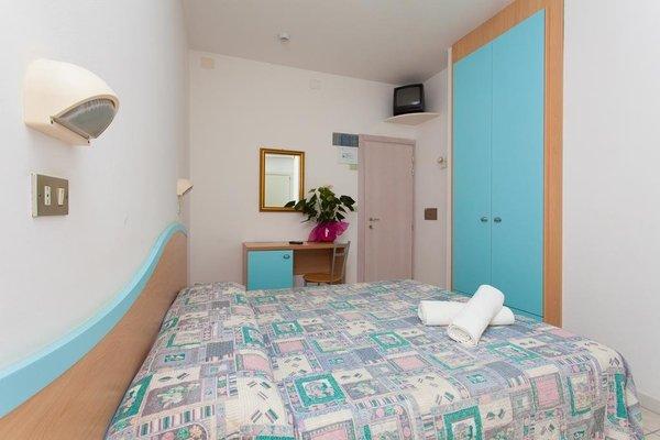 Hotel Benvenuti - фото 1