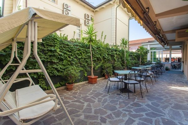 Hotel Benvenuti - фото 11