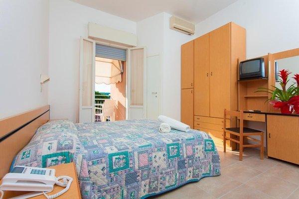 Hotel Benvenuti - фото 3