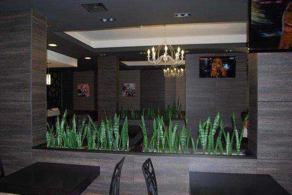 Central Plaza Hotel - фото 11
