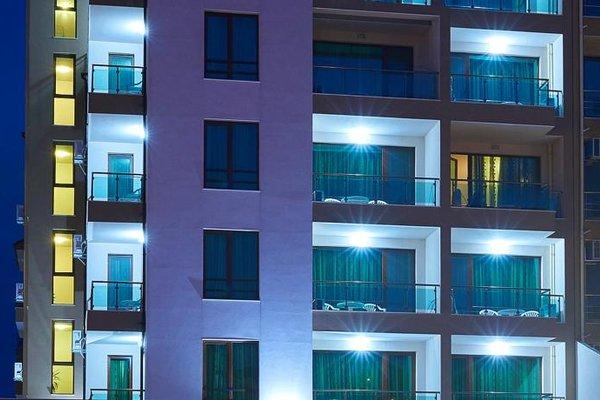 Central Plaza Hotel - фото 23