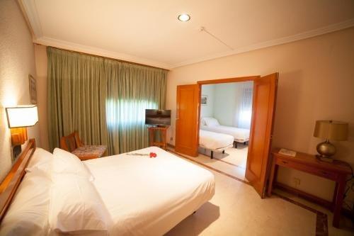 Hotel Castilla - фото 1