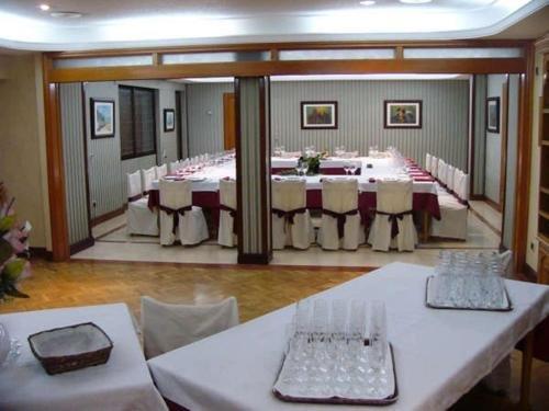 Hotel Castilla - фото 11
