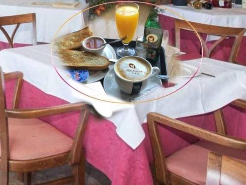 Hotel Castilla - фото 14