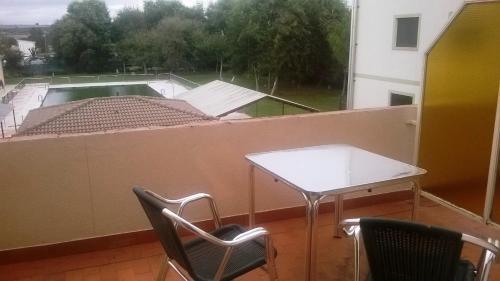 Hotel Castilla - фото 17