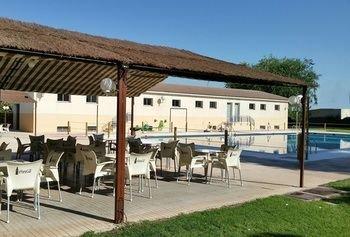 Hotel Castilla - фото 19