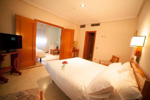 Hotel Castilla - фото 2