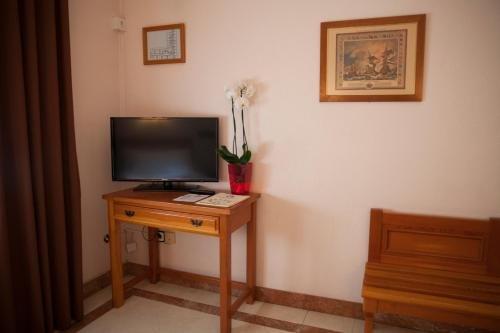 Hotel Castilla - фото 5