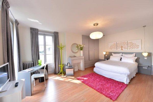 Chambres d'hotes Villa Pascaline - фото 17