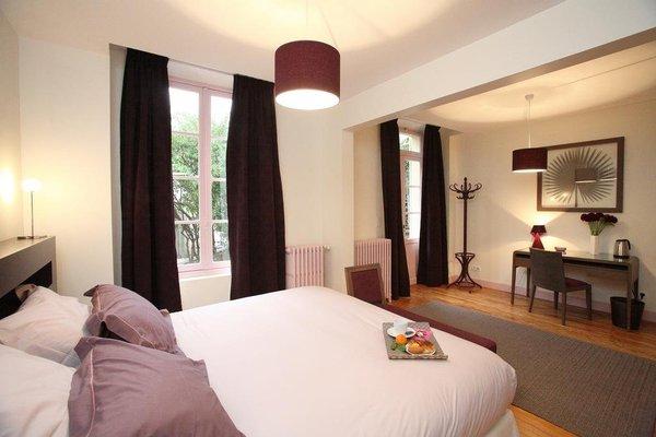 Chambres d'hotes Villa Pascaline - фото 1