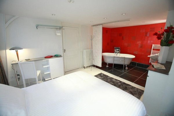 Chambres d'hotes Villa Pascaline - фото 13