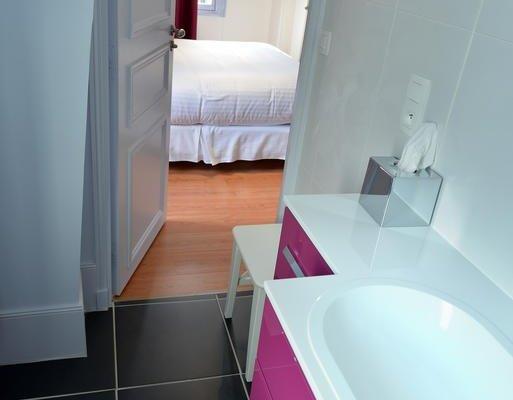 Chambres d'hotes Villa Pascaline - фото 14