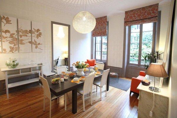 Chambres d'hotes Villa Pascaline - фото 16