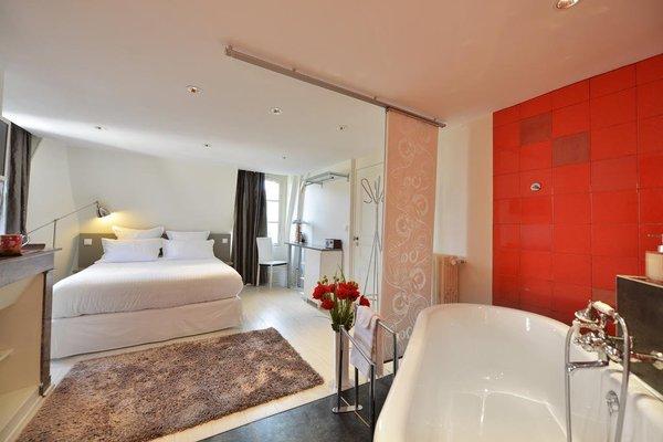 Chambres d'hotes Villa Pascaline - фото 2