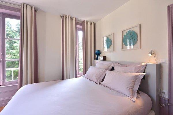 Chambres d'hotes Villa Pascaline - фото 3