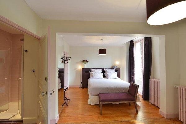 Chambres d'hotes Villa Pascaline - фото 8
