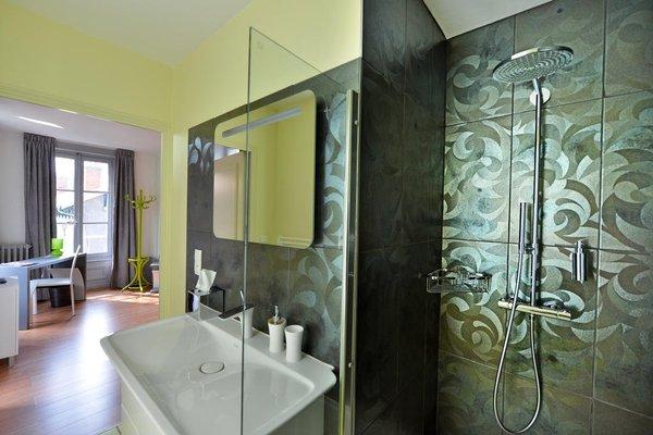 Chambres d'hotes Villa Pascaline - фото 9