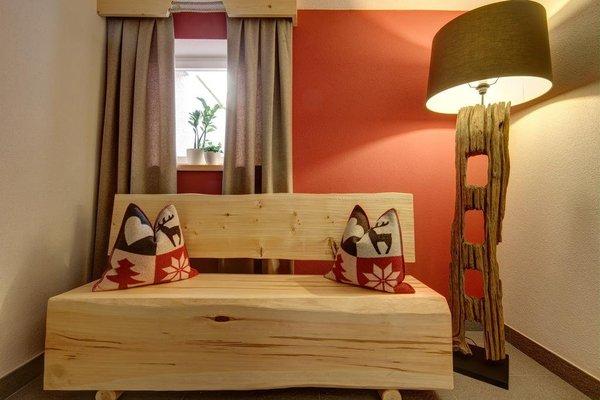 Hotel Garni Schneider - фото 6