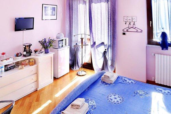 Bed & Breakfast Milu - фото 7