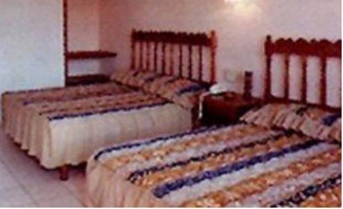 Hotel San Juan Merida - фото 1