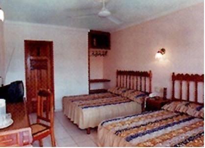 Hotel San Juan Merida - фото 2