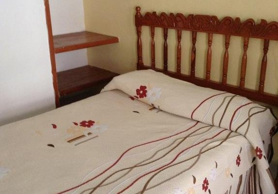Hotel San Juan Merida - фото 3