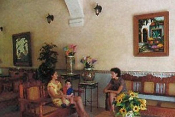 Hotel San Juan Merida - фото 5