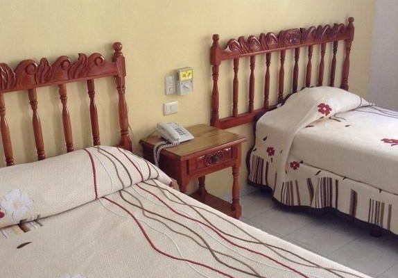 Hotel San Juan Merida - фото 6