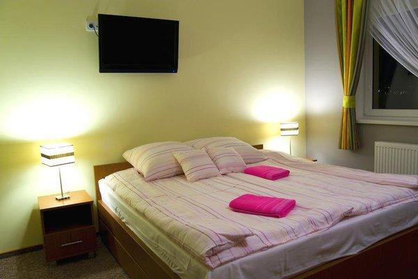 Hotelik Groblanka - фото 50