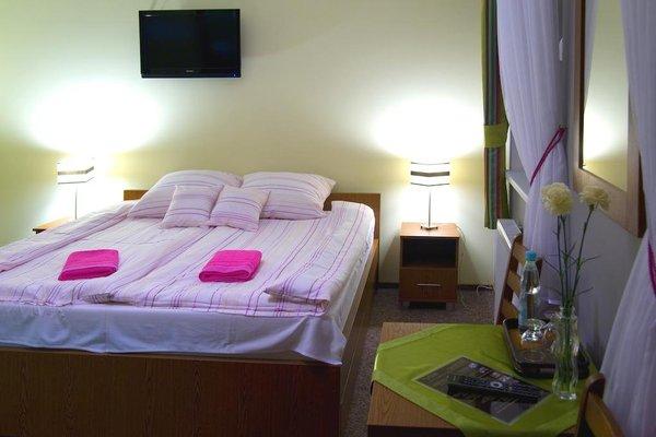Hotelik Groblanka - фото 1