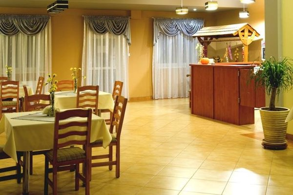 Hotelik Groblanka - фото 11