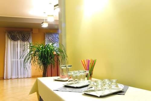 Hotelik Groblanka - фото 13