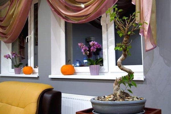 Hotelik Groblanka - фото 16