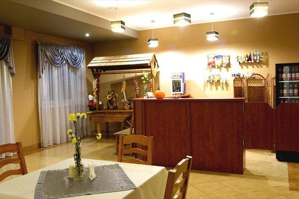 Hotelik Groblanka - фото 18