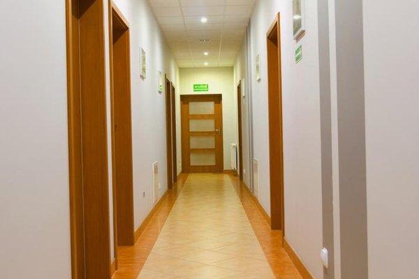 Hotelik Groblanka - фото 19