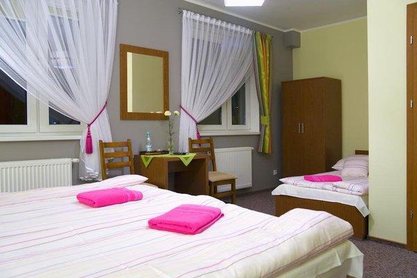 Hotelik Groblanka - фото 2