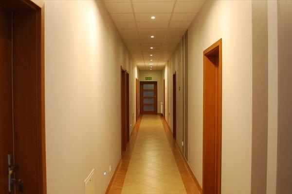 Hotelik Groblanka - фото 20