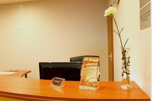 Hotelik Groblanka - фото 22