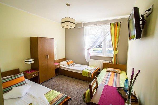 Hotelik Groblanka - фото 4