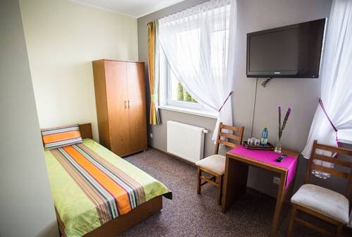 Hotelik Groblanka - фото 7