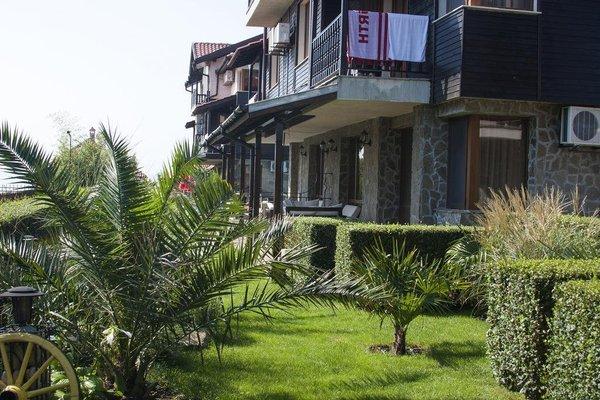 Sani Holiday Village - фото 50