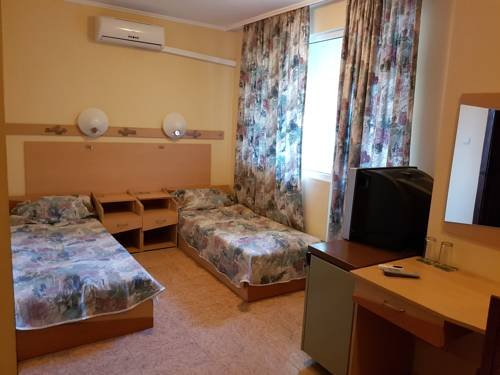 Krasi Hotel - фото 3