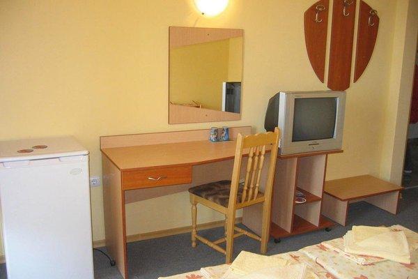 Krasi Hotel - фото 4