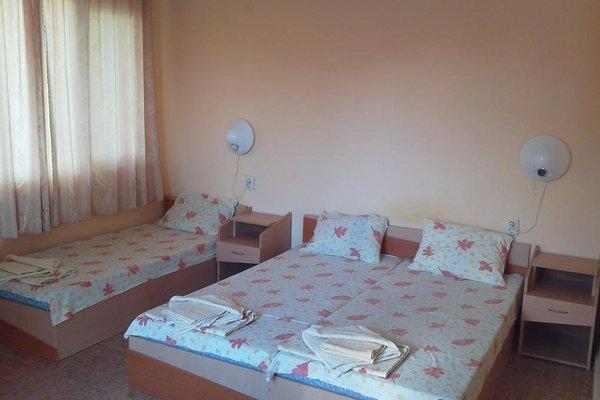 Krasi Hotel - фото 9
